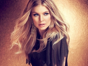 songster, Fergie, American